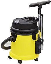 Winware Wet 'N' Dry Vacuum Cleaner. Robust