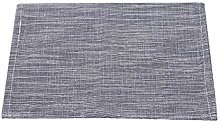 Winwinfly Cloth Linen Cotton Napkins Heat