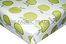 Wipe Clean PVC Tablecloth Vinyl Oilcloth Kitchen