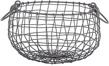 Wire Basket August Grove