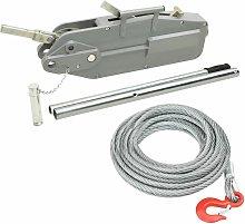 Wire Rope Hoist Winch 3200 kg