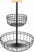 Wire Tiered Stand Rebrilliant