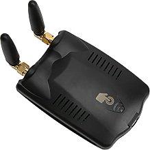 Wireless, 2.4G 802.11 B/g/n Durable Smart WiFi