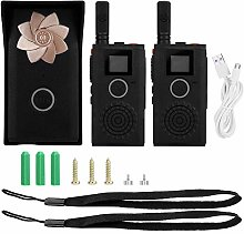 Wireless Intercom Doorbell Handheld Intercom