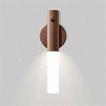 Wireless LED Door Lock Light Auto Sensor Motion