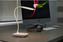 Wireless Rechargeable Flexible Adjustable