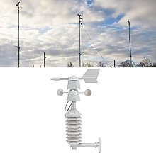 Wireless Weather Station, LCD Digital Wireless