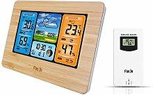 Wireless Weather Station/Outdoor Wireless