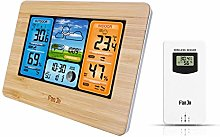 Wireless Weather Station/Outdoor Wireless