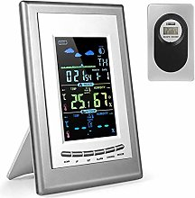 Wireless Weather Station with Outdoor Indoor