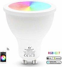 Wireless Zigbee Smart Bulb -5W LED Bulb RGB CCT