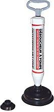Wirquin 20720614 Drain Cleaner Kit Diameter 7 cm /