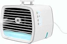 WishHome Portable Personal Air Cooler, Desktop