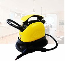 WishY Home Floor Steam Cleaners, Pressurized Steam