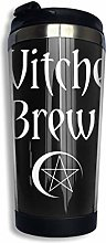 Witches Brew Vacuum Insulated Stainless Steel