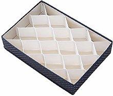 with compartments,Underwear storage