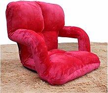 With Lazy Sofa Armchair Tatami Chair Single