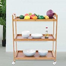 with Wheels Kitchen Trolley Cart Kitchen Storage