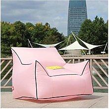 Withou Inflatable Bean Bag Chair, Adult Air Beach