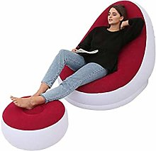 Withou Inflatable Lazy Sofa, Old-fashioned
