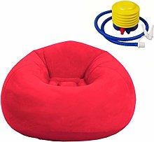 Withou Inflatable Lazy Sofa, Washable Comfortable