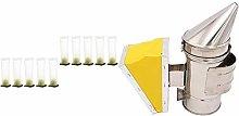 Wivarra 10 Set Beekeeping Rearing Cup Kit Bee