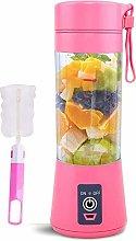 wivarra Portable Personal Blender Household Juicer