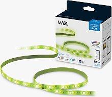 WiZ 20W LED Multicolour 2 Metre Strip Starter Kit