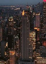 Wizzard & Genius 5059-2P-1 New York City USA Photo