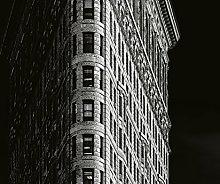 Wizzard & Genius 5147-4P-1 Iron Building New York