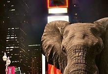 Wizzard & Genius 5178-4P-1 Elephant in New York