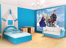 Wizzard & Genius WG-827P4-LC Disney Frozen ice