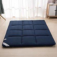 WJH Fluffy breathable mattress, Tatami floor mat,