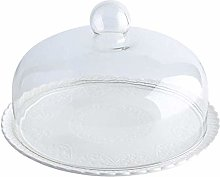 WJL Cake stand afternoon tea stands Glass Cake