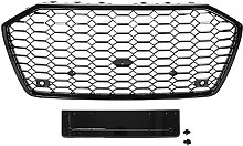 WKNB Front apron Mesh grille, for Audi A6 C8