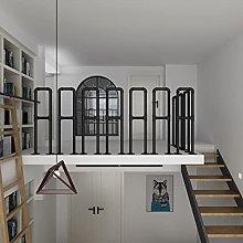 WL-ZZZ Handrails for Outdoor Steps, 1- Step U-