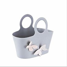 WLD Bread Bins Towel Bath Milk Storage Basket