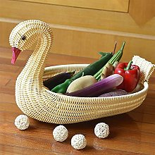 WLD Bread Fruit Basket,Ideas Goose Imitation