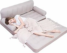 WLD Convenient Inflatable Bed Inflatable Multi