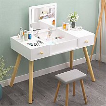 WLD Dressing Tables Dressing Table Chair Set