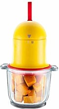 WLD Food Chopper Electric Mini Meat Grinder with