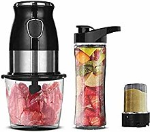 WLD Food Chopper,Electric Mini Meat Grinder with