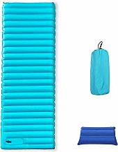 WLD Inflatable Sleeping Mat Ultralight Sleeping