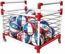 WLD Kekeyang Storage Kindergarten Placed Ball Rack