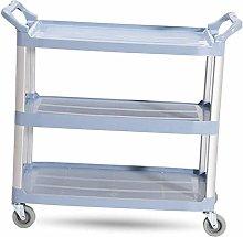 WLD Kitchen Cart Service Warehouse Garage 3 Tier