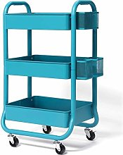 WLD Kitchen Serving Trolley Cart Family Bar 3