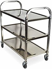 WLD Kitchen Serving Trolley Cart Restaurant
