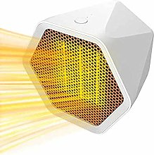 WLD Portable Electric Heater Space Heater 1000W