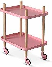 WLD Serving Trolley Cart Household Living Room