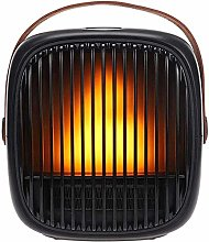 WLD Space Heater Personal Mini Electric Heater